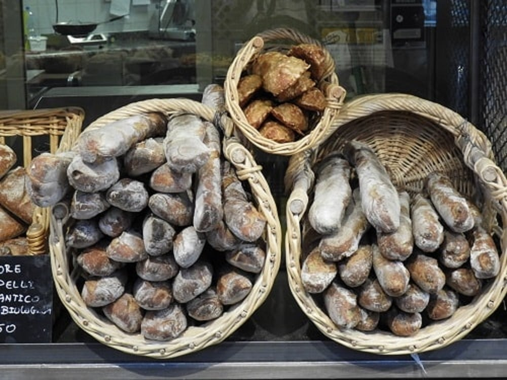 Top Italian Food Markets In Tuscany Italy