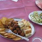 wine and food tour Sardinia