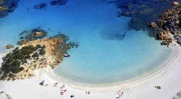 beaches Sardinia