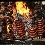 Sardinia BBQ