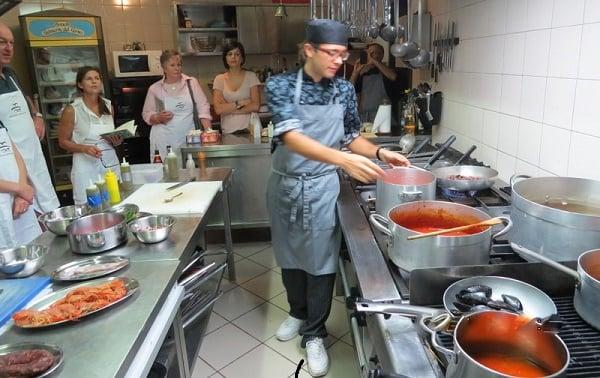 wine and food tours Sardinia