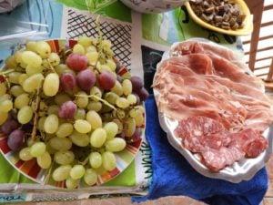food of Sardinia