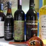 wines of Sardinia