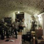 wine bars Italy