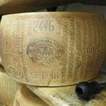 Cheese Italy