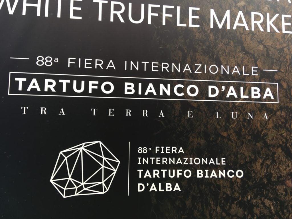 truffle italy